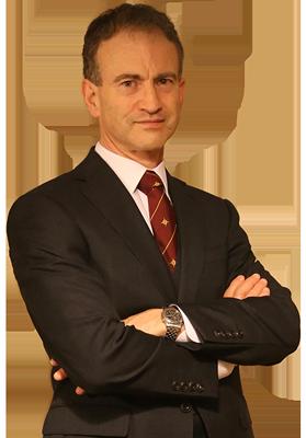 John Dyne Managing Director